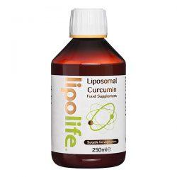 Liposomal Curcumin - Anti-Inflammatory,Anti-Viral & Antioxidant