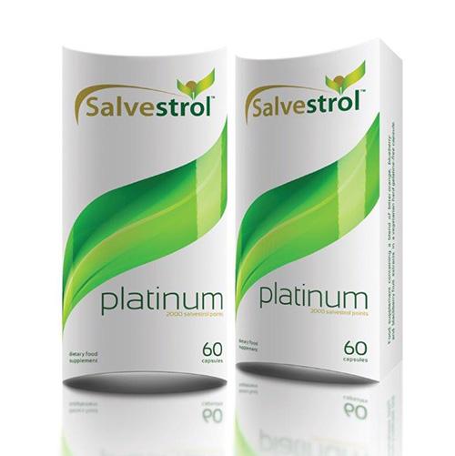 Salvestrol - Dietary Food Supplement