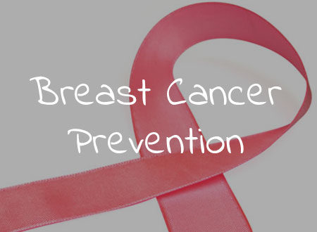 Hormonal Cancers: Breast Cancer Prevention