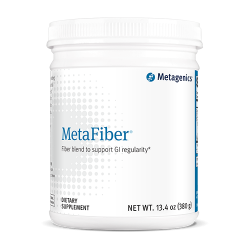 MetaFiber Powder - Fiber for Healthy Intestines