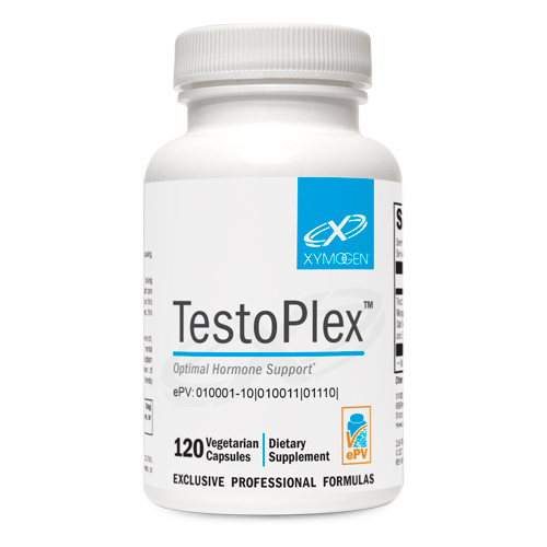 TestoPlex - Supports Healthy Testosterone Levels Libido and Performance