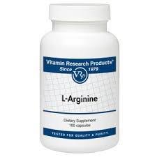 L-Arginine - Enhances Immune System & Cardiac Health