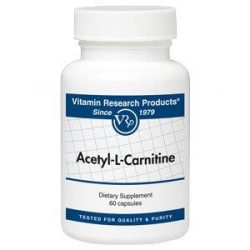 Acetyl L-Carnitine - Helps Combat Memory Loss