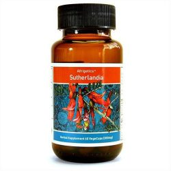 Sutherlandia - A Natural Anti-Anxiety, Stress and Depression Alternative