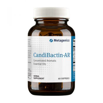 Candibactin AR - For A Healthy Intestinal Microbial Balance And Digestion