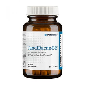 Candibactin-BR - Detox For A Healthy Immune System