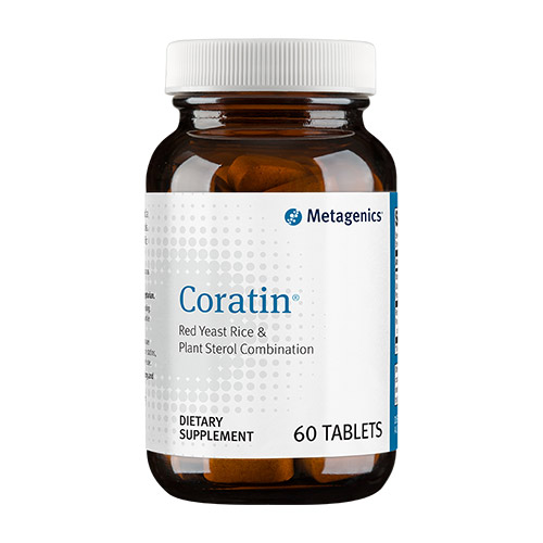 Coratin - Supports Optimal Heart Health