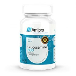 Glucosamine 500 - Relieves Joint Pain Associated With Arthritis And Osteoarthritis