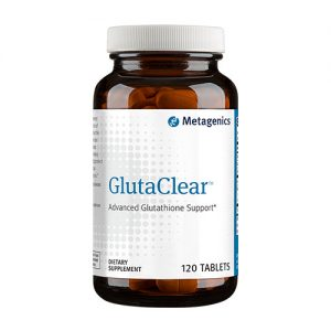 Glutaclear - Aids Antioxidant Production And Protects Cells Throughout The Body