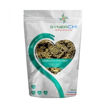 GreenChi Protein - Best Source of Essential Amino Acids