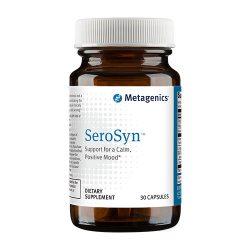 Serosyn - Serotonin Aids Sleep, Reduces Anxiety And Improves Mood Control
