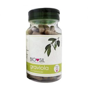 Graviola - A Powerful Antibiotic, Anti-Parasitic And Immune Booster