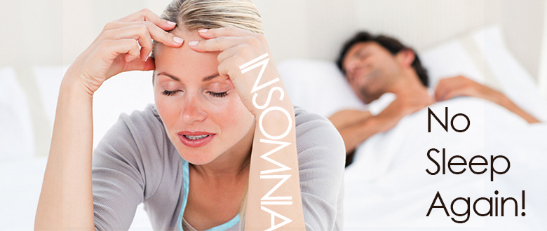 Insomnia: Is It Hormonal, Nutrient Deficiency Or An Aging Phenomenon?