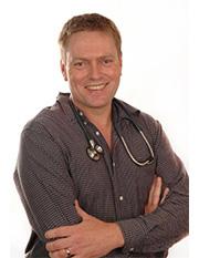 Dr Craige Golding