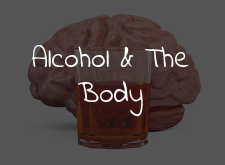 Alcohol & The Body