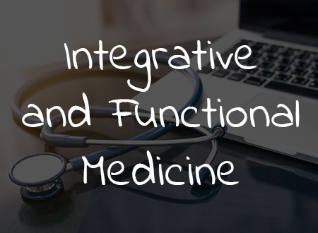 Integrative & Personalized Medicine