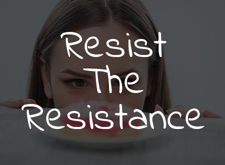Resist The Resistance