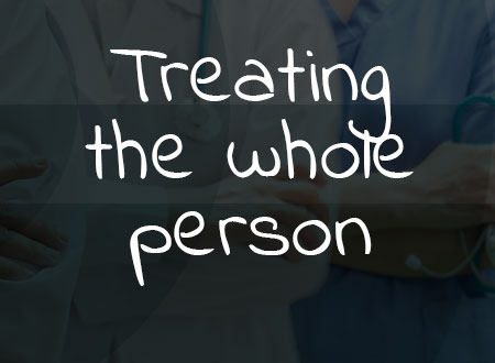 Treating The Whole Person
