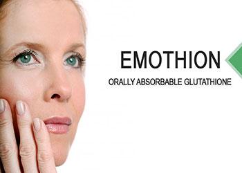 Emothion, Orally Absorbable Glutathione