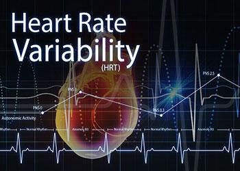Heart Rate Variability (HRV)
