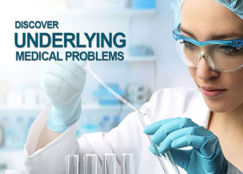 Discover Underlying Medical Issues – Functional Lab Testing At Dr Golding's