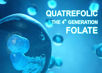 Quatrefolic The 4th Generation Folate