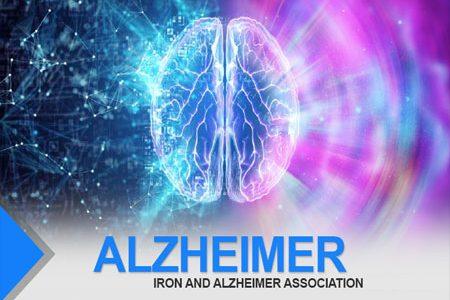 Iron and Alzheimer Association