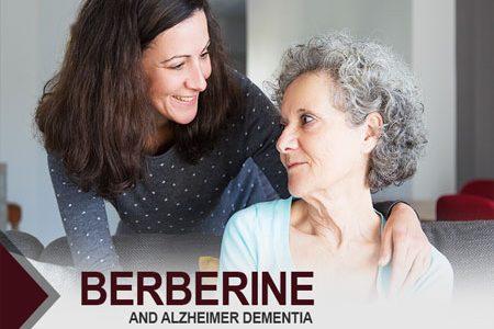 Berberine and Alzheimer Dementia