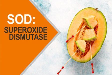 SOD: Superoxide Dismutase