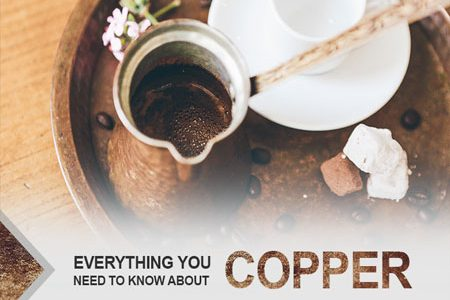 Everything You Need To Know About Copper