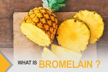 What is bromelain?