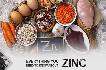 Everything You Need To Know About Zinc